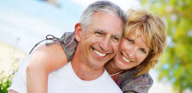 Wills & Trusts happy-couple Estate planning Direct Wills Owsestry